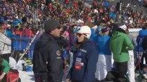 """Ski alpin: Weirather bescheiden: """"Von Tina Maze kann ich noch viel lernen"""""""