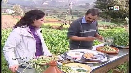 Chhiwat Bladi Recettes Sidi Moussa Ben Ali