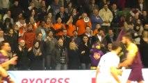 HBC Nantes / FENIX Toulouse - Supporters Toulousains