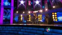 Thalia Ft. Prince Royce Premios Lo Nuestro 2013