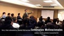 Empresas Lima Perú Charlas Motivacionales Cel 992 389