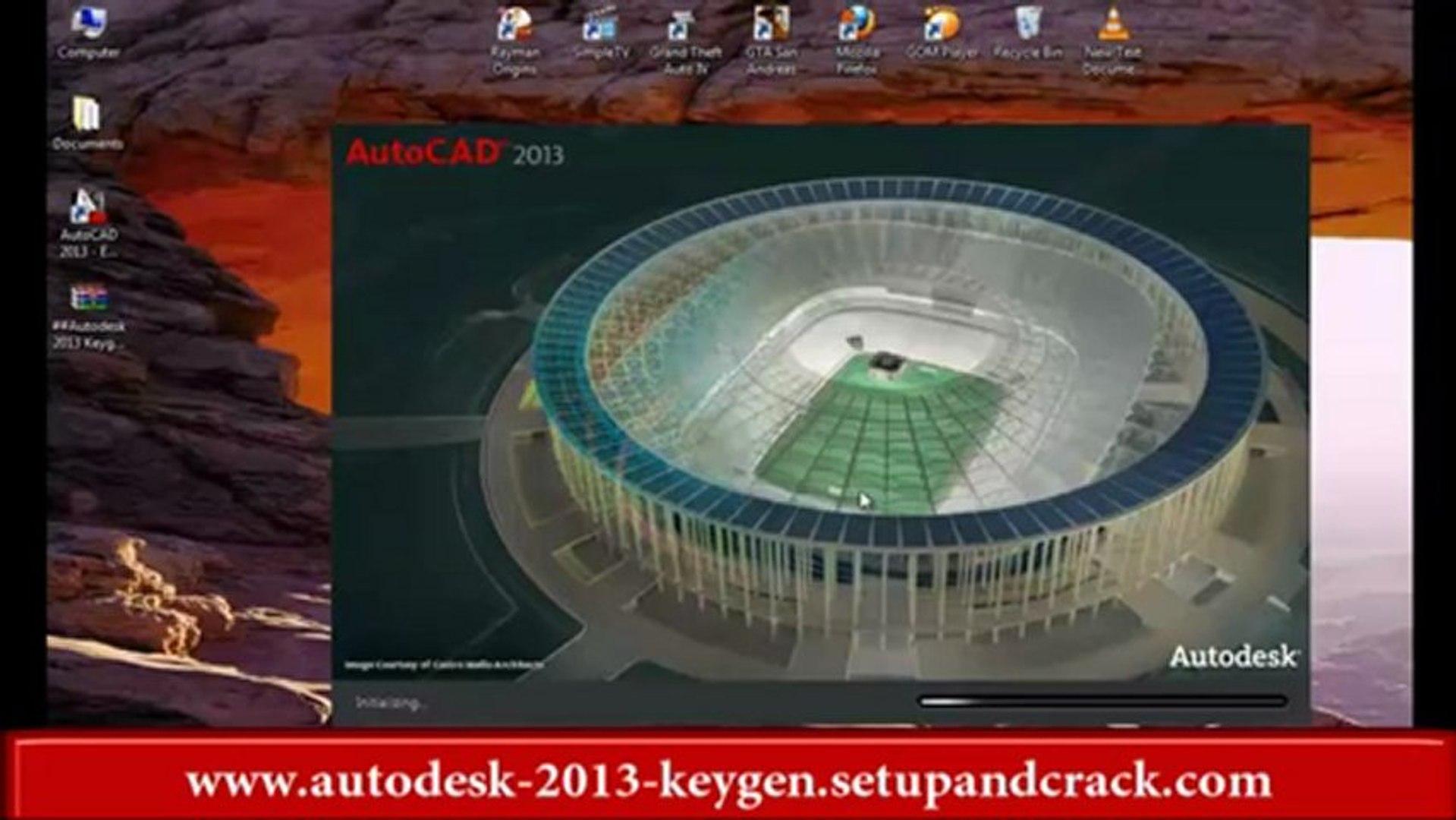 Autodesk 2013 SERIAL KEY