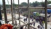 En Chine, un bourg défie les autorités et exige des élections