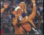 Hulk Hogan vs Sting vs Ric Flair vs DDP - Spring Stampede 1999 (German)