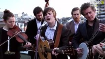SOUTHERN TENANT FOLK UNION - CHEST FREEZER (BalconyTV)