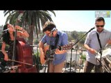 YELLOW RED SPARKS- MONSTERS WITH MISDEMEANORS (BalconyTV)