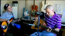 road trippin ' - sean stanley - ( red hot chili peppers )