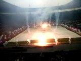 Résumé du match Stade Français - ASM Clermont Auvergne comptant pour la 20e journée de Top14 2012-2013. Victoire de Clermont 37-10.