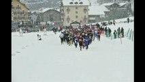 Cus Pro Patria Milano Triathlon - Itu Winter Triathlon - Cogne 2013
