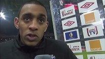 Interview de fin de match : LOSC Lille - Girondins de Bordeaux - saison 2012/2013