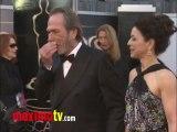 Tommy Lee Jones Oscars 2013 Fashion Arrivals