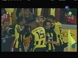 2007 (November 7) Fenerbahce (Turkey) 2-PSV Eindhoven (Holland) 0 (Champions League)