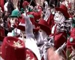 Le carnaval de Limoux bat son plein