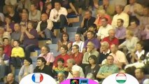Euroligue Tarbes Szeged