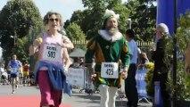 Semi marathon Bagnères-Tarbes