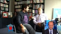 """Pour Michel Rocard, DSK est atteint d'une """"maladie mentale"""""""