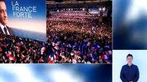 Le clip de campagne de Nicolas Sarkozy