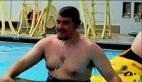 Du kayak à la piscine