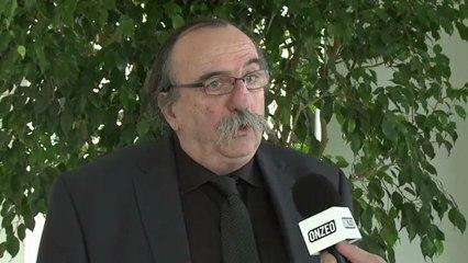 ITW : Eric Gautier président du Conseil Général des Deux-Sèvres