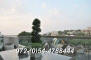 Regency Gardens Apartment Herzliya Pituach, 2 bedrooms Luxury apartment for sale 972-544788444