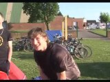 Raid Nord Pas de Calais des Lycéens 2009 - UNSS