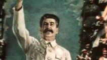 Pour un ultime coup de pied au culte du camarade Staline