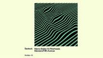 Marco Bailey & Filterheadz - Mansion (Original Mix) [Bedrock Records]