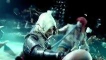 Assassin's Creed 4 Black Flag - Edward Kenway, un Pirate entraîné par les Assassins VF [HD]