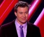 """Le Zapping de Closer.fr : Chris des G-Squad recalé dans """"The Voice"""", le baiser de Patricia Kaas et Arthur"""
