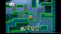 Bubble Barrage : niveau 04 (normal)