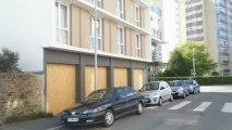 Brest Locaux commerciaux Nouveau Parking