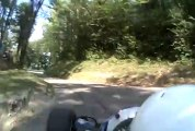 Course de cote de st savin 2012 JP grosclaude orion Hayabusa