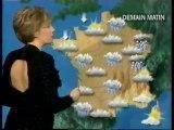 France 3 31 Décembre 1999 2 Pubs,2 B.A.,Le dernier jour,Météo,Soir 3
