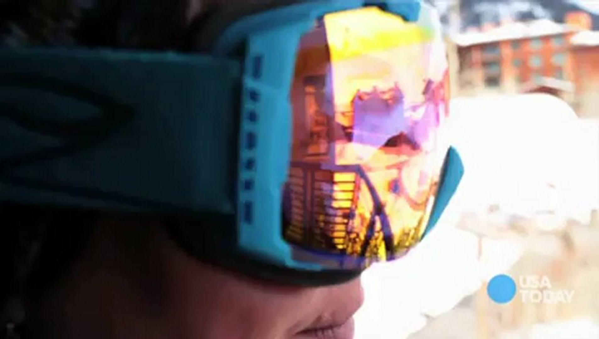 TECH NOW: Ski gear goes high tech, Part 2