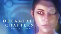 Dreamfall Chapters - The Longest Journey - L'univers de Dreamfall Chapters - The Longest Journey