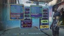BORDERLANDS 2 LETS PLAY | Ep 38: Dropping Mortar!!!