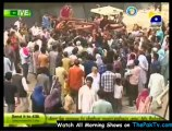 Utho Jago Pakistan With Sanam Jung & Ahsan Khan - 5th March 2013 - Part 2