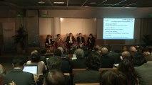 Table Ronde - L'IRT, un atout pour l'écosystème - Inauguration IRT SystemX