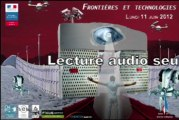 5- Questions / echanges partie 1 - Frontieres&Technologies - 11 juin 2012