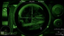 SNIPER: Ghost Warrior 2 | Tactical Optics Gameplay Trailer (2013) [EN] | FULL HD