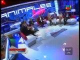 Nicole, debut en Animales Sueltos-pronto.com.ar