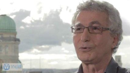 Vidéo de Serge Abiteboul