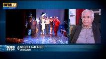 """Mort de Jérôme Savary: Michel Galabru salue """"un homme très original"""" - 05/03"""