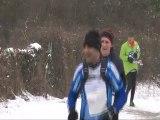 Trail 2013 Lavault-Sainte-Anne - Extrait Cougour
