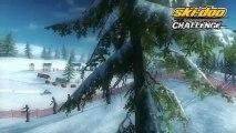 Ski-Doo Challenge - Trailer