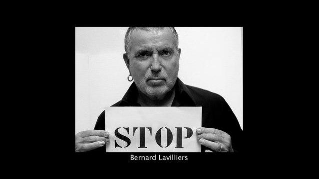 2' pour la Syrie - Bernard Lavilliers