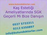 Kaş Estetiği Fiyatı,Kaş Kaldırma Estetiği,Kaş Kaldırma Ameliyatı,www.butundoktorlar.com