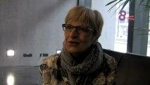 Journée Internationale des droits des femmes - Femmes et sport - Marie-Françoise Potereau