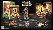 Naruto Shippuden : Ultimate Ninja Storm 3 (PS3) - Gameplay de Yagura