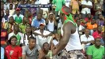 EFYM/AFRICA 0-2 (Match en intégralité – 2ème mi-temps, Ligue1 CIV – J15)
